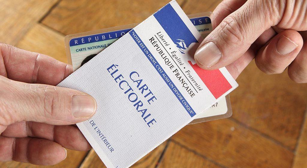 Liste électorale (élections, procuration)
