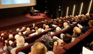 Conférence Université du Temps Libre Essonne