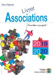 Livret des associations (2019/2020)