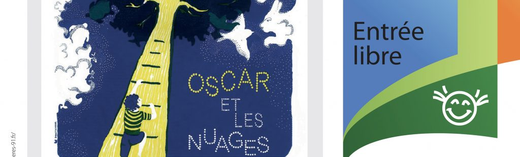 Conte Oscar et les nuages