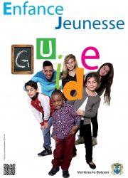 Guide Enfance Jeunesse (septembre 2016)