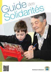 Guide des solidarités (2017)