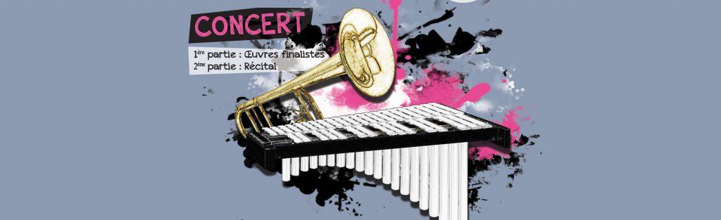 Prix Vedrarias de Composition Musicale