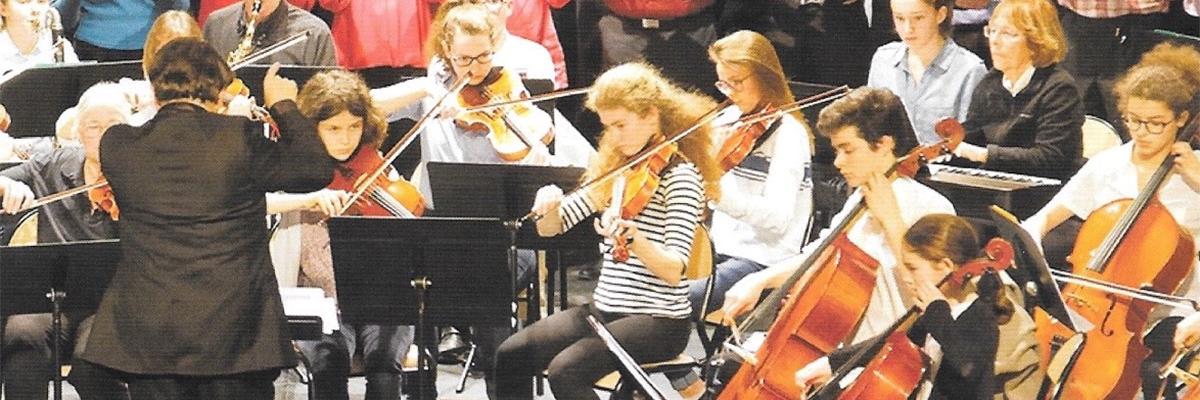Concert Arte Musica