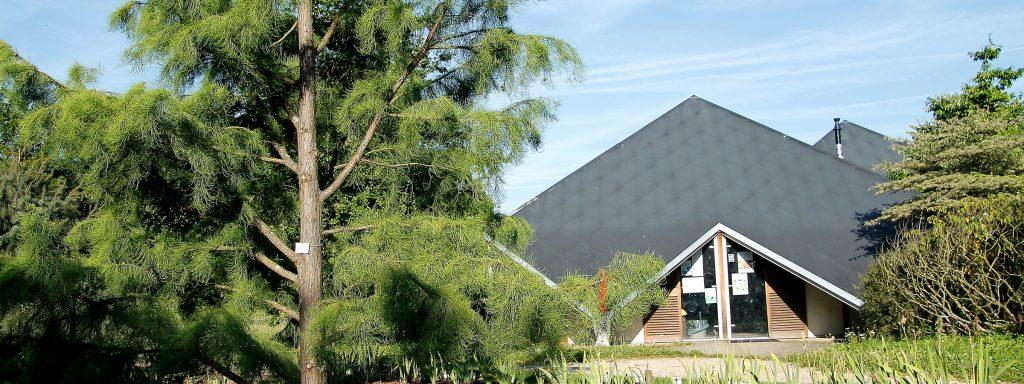 Arboretum MAO