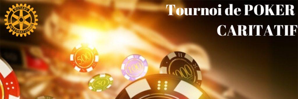 Poker Rotary Club