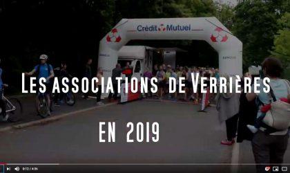 L'année des associations 2019